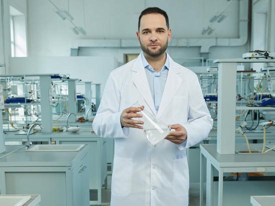 Ректор РХТУ Мажуга предложил приобщать детей к науке с раннего возраста