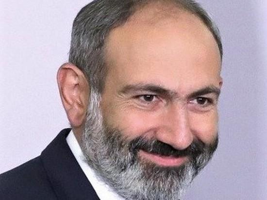 Пашинян поручил начать консультации в ОДКБ по ситуации в Сюнике