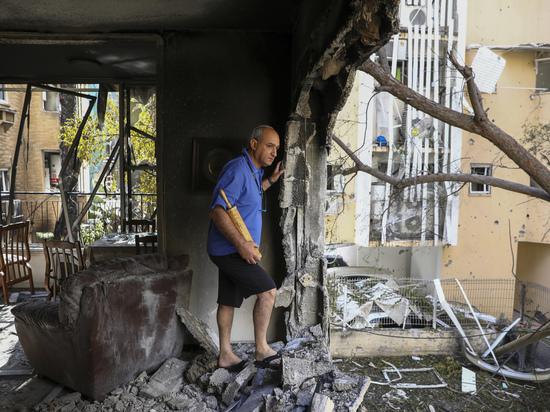Он не наступит, пока лидерами Палестины остаются исламисты