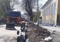Денисов ведет строгий контроль над реализацией нацпроекта
