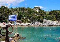 Греция с открытием туризма будет принимать привитых