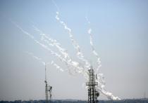 Армия обороны Израиля (ЦАХАЛ) отвергла краткосрочное перемирие с палестинским движением ХАМАС и запланировала наземную операцию в секторе Газа в ответ на ракетные обстрелы крупнейших городов