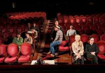Спектакли чеховского театрального фестиваля пройдут в Серпухове