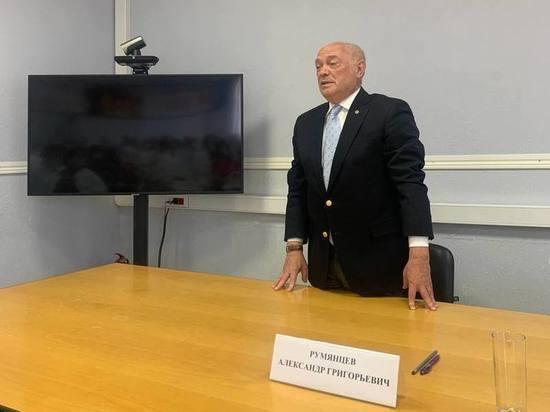 Доктор  Румянцев: Чрезвычайную ситуацию с демографией в стране решит увеличение финансирования здравоохранения