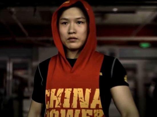 Китайская девушка-боец MMA обвинила американскую публику во враждебности