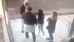 "Опубликовано видео нападения на медиадиректора ""Спартака"""