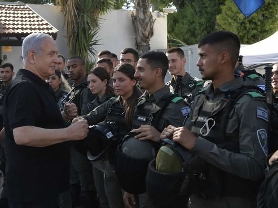 Арабские беспорядки: В Лоде прошло выездное совещание силового блока