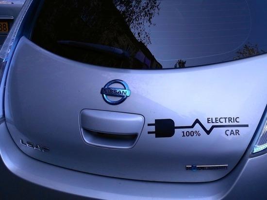 Электромобили завоевывают все большую популярность в Молдове