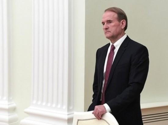 Соратник Медведчука объяснил его арест досрочными выборами в Раду