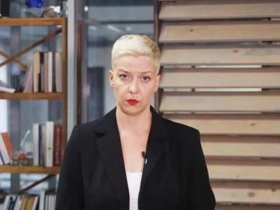 Госдеп США назвал возмутительными обвинения Минска против Колесниковой