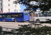 В Биробиджане цена на проезд в автобусах составит 20 рублей
