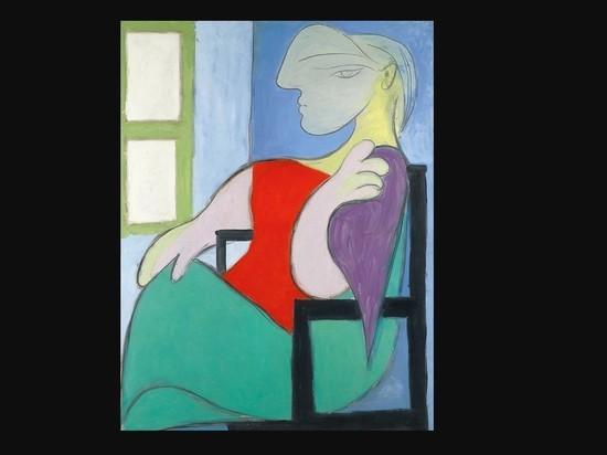 Картину Пабло Пикассо продали за $103 млн