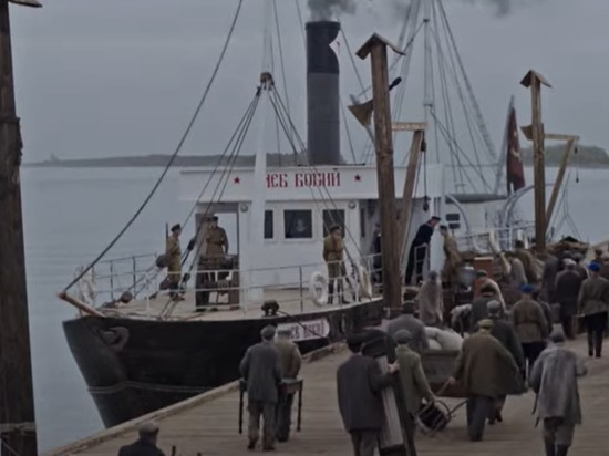 Сериал «Обитель» так долго шел к зрителю, что поневоле стал одним из самых ожидаемых проектов сезона