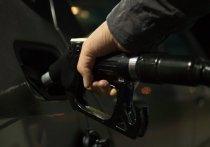 В Минэке Забайкалья рассказали о мерах по снижению цен на бензин