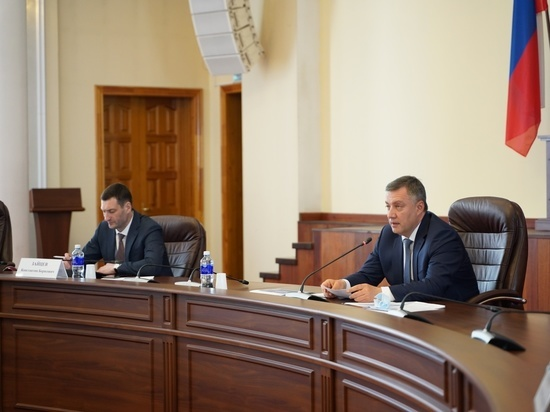 Игорь Кобзев: У Иркутской области есть возможность получить федеральные деньги на благоустройство территорий