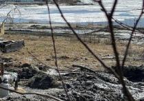 Картина не радует: глава Салехарда рассказал о борьбе с подтоплением и размытием дорог