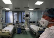 В Хакасии второй день подряд фиксируют две смерти от коронавируса