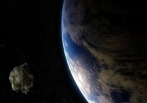 Ученые предупредили о приближении 138-ми метрового астероида к Земле