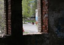 «Обратная сторона Хабаровска»: маргинальная зона между ДК и школой в Некрасовке