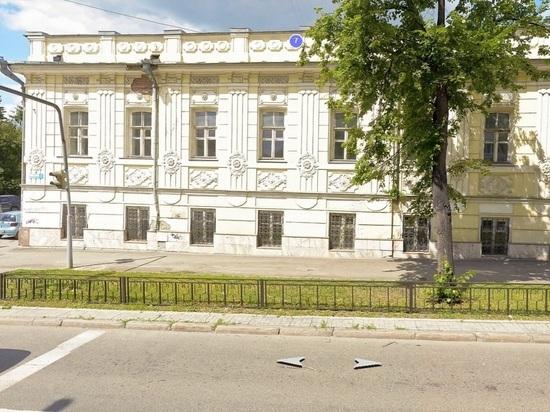 Стройка 7-этажки признана неопасной для памятника рядом с Литкварталом