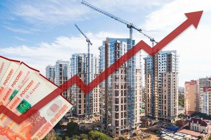 Тоже достижение: костромские цены на жилье сравнялись с ярославскими