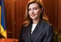 Жена президента Украины Владимира Зеленского Елена по-прежнему является собственником квартиры в Крыму