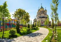 В Ставрополе выбирают проекты благоустройства на 2022 год
