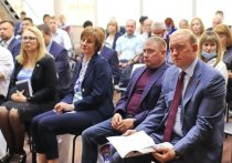 Алтайские единороссы обсудили итоги работы за пять лет и дальнейшие планы