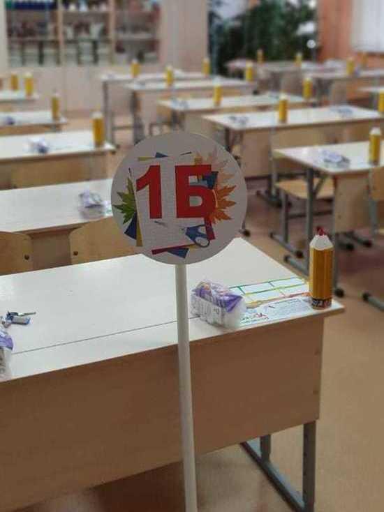 Казанские школьники вернулись к учебе после ЧП со стрельбой