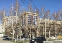 Компания «Мария-Ра» купила здание ТЦ «Лидер», которое принадлежало разорившейся сети «Холидей» из Новосибирска