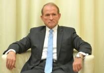 Виктор Медведчук решением Печерского районного суда города Киева не отправился в СИЗО, его даже не обязали заплатить залог в 300 миллионов гривен