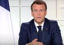 Президент Франции Эммануэль Макрон снова выразил поддержку Армении в ее конфликте с Азербайджаном