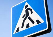 Жителям Хабаровска предлагают выбрать пешеходные переходы через улицу Тихоокеанскую