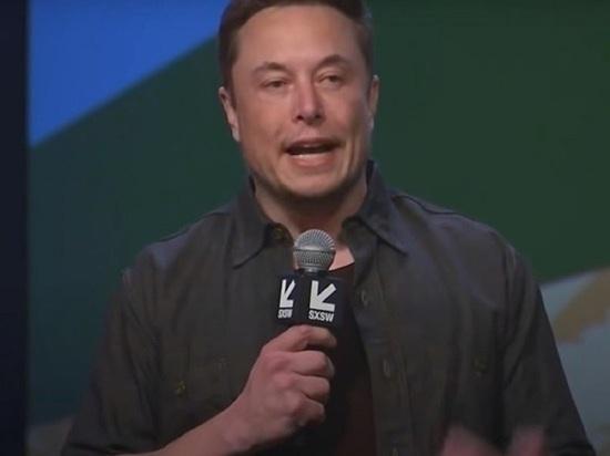 Илон Маск потерял более 20 миллиардов долларов