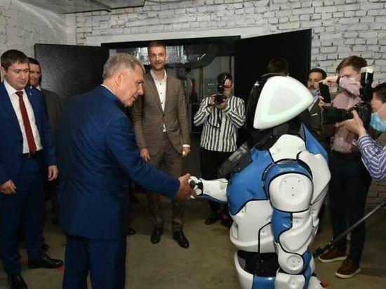 Президент Татарстана находится с рабочим визитом в Пермском крае
