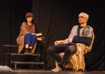 Спектакль театральной студии из Серпухова стал лучшим в Межрегиональном конкурсе