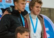 Пскович получил «бронзу» на всероссийском турнире по академической гребле