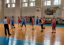 Команда из Забайкалья взяла бронзу на чемпионате ДФО по «Кэс-баскет»