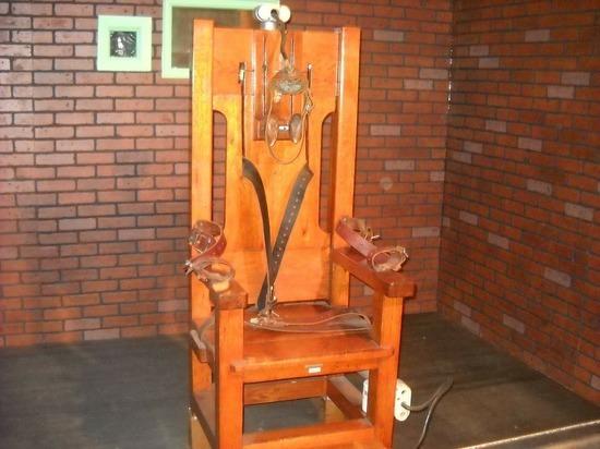 Клишас заявил о невозможности возвращения смертной казни в России