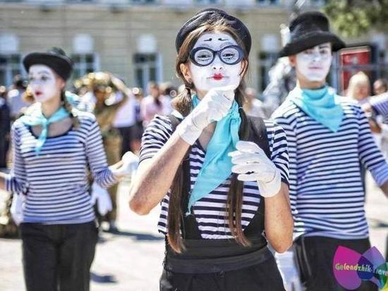 В Геленджике ограничили проведение традиционного карнавала