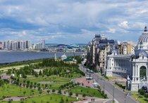В десятку популярных для туристов мест вошел Татарстан