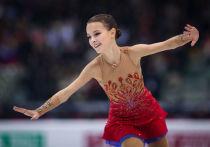 Щербакова и Трусова вошли в состав сборной России, Косторная — в резерве