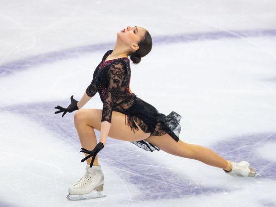 Загитова и Медведева не вошли в состав сборной России на новый сезон
