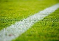 Крытый футбольный манеж построят в Кузбассе к 2024 году