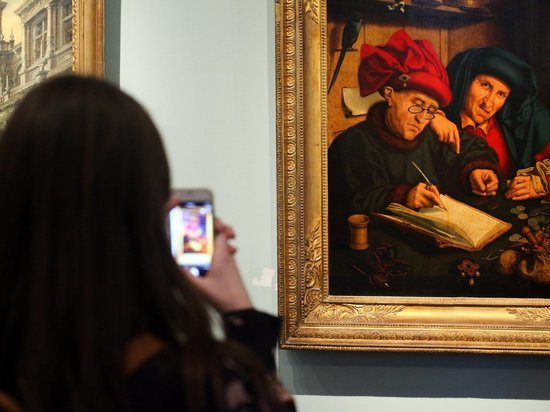 Будущее откроется во тьме: куда пойти в «Ночь музеев»