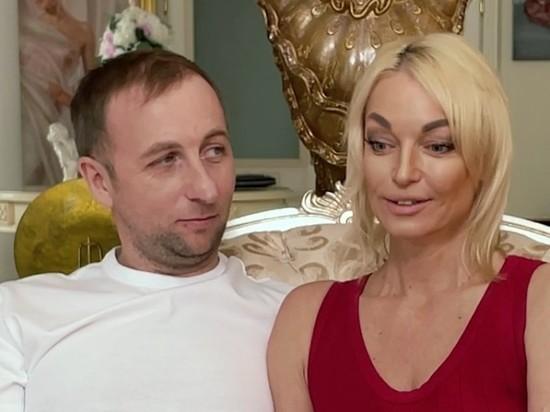 Балерина скрывала Олега несколько месяцев