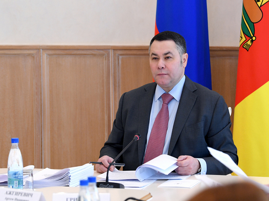 В Твери обсудили безопасность в школах