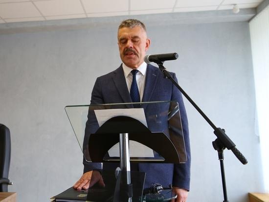 Новый мэр Петрозаводска Владимир Любарский рассказал, с чего начнет работу