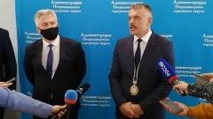 Любарский пояснил свое отношение к депутатам – руководителям МУПов