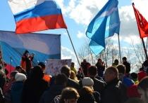 Коалиция «СТОП-ШИЕС» представила своих кандидатов на выборах в Госдуму
